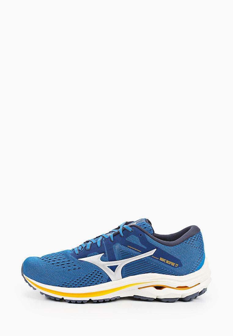 Мужские кроссовки Mizuno J1GC2144: изображение 1