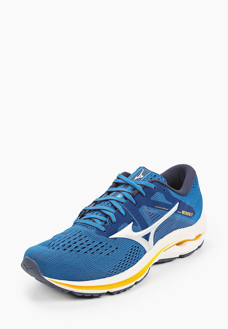 Мужские кроссовки Mizuno J1GC2144: изображение 2