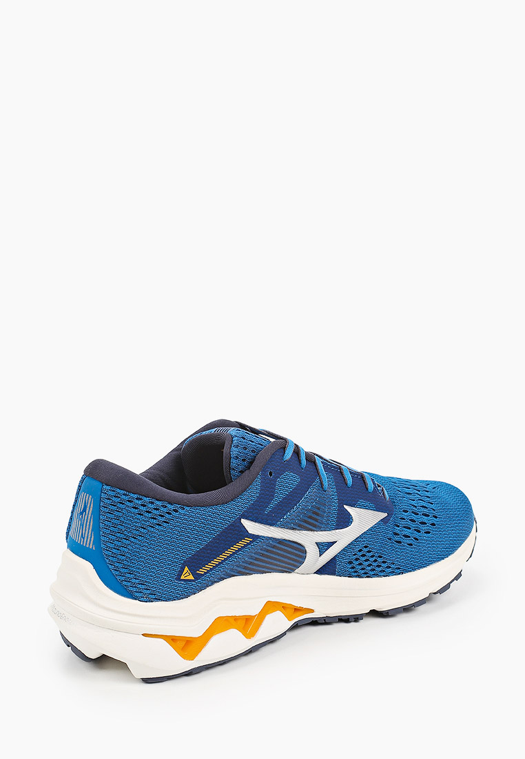 Мужские кроссовки Mizuno J1GC2144: изображение 3
