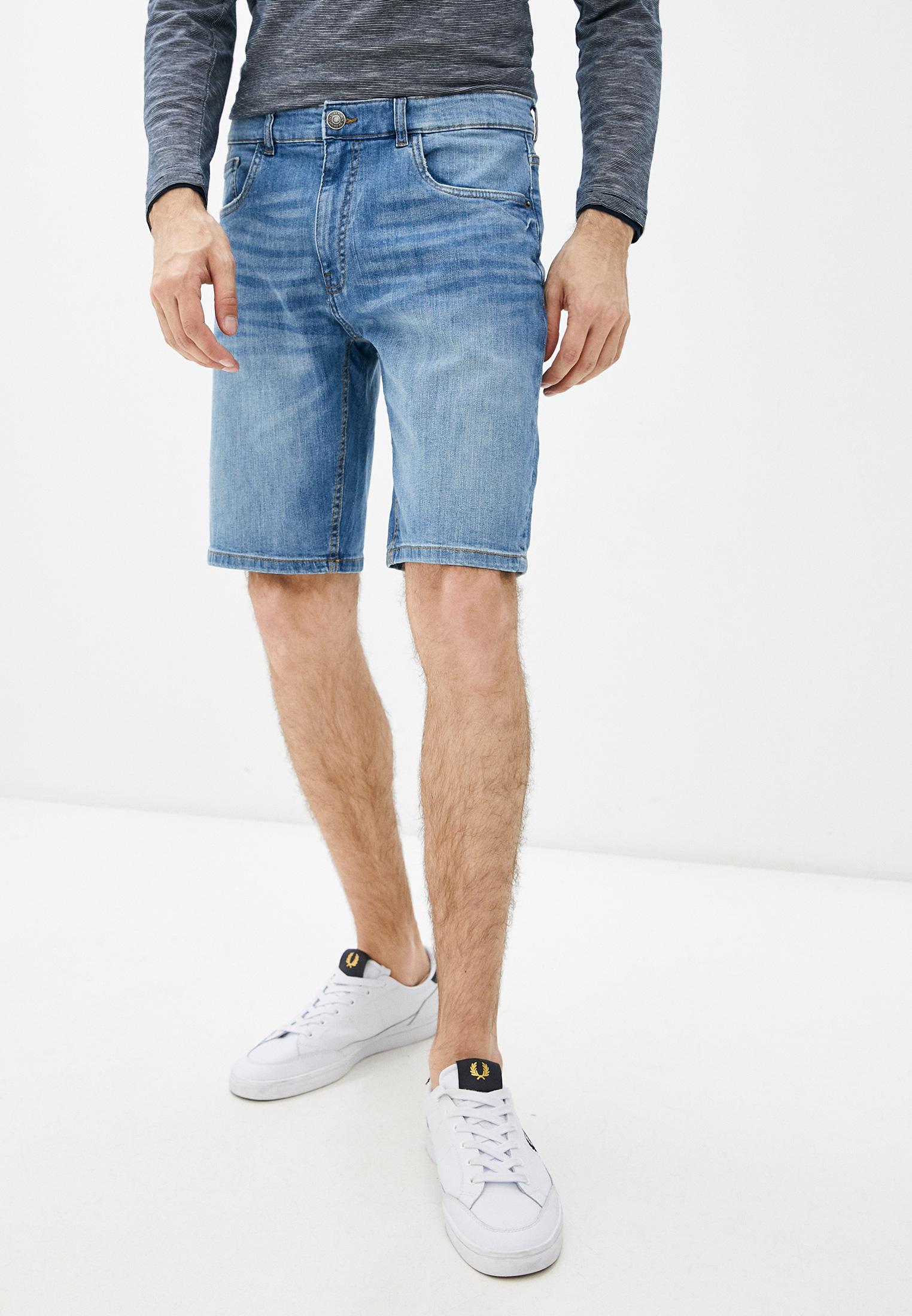 Мужские джинсовые шорты OVS Шорты джинсовые OVS