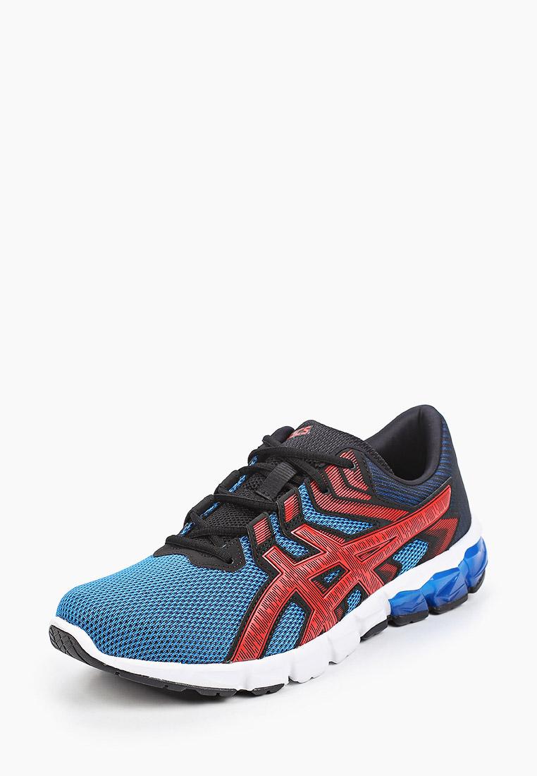 Мужские кроссовки Asics (Асикс) 1021A193: изображение 7