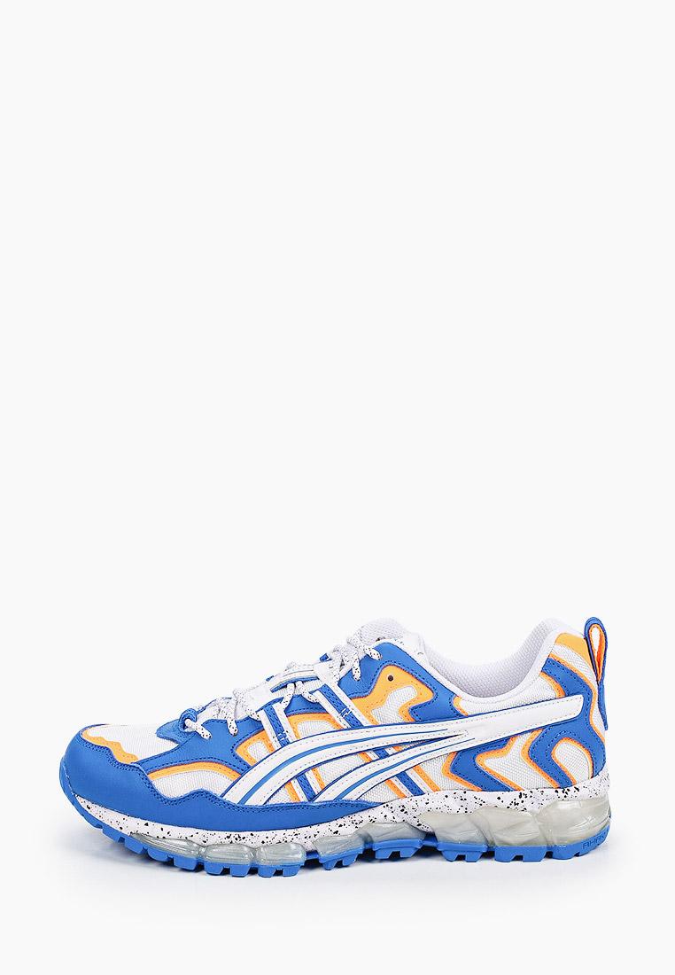 Мужские кроссовки Asics (Асикс) 1021A325: изображение 1