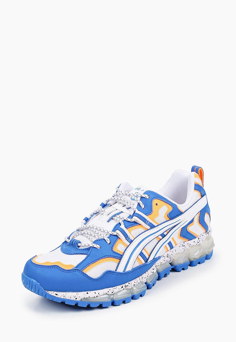 Мужские кроссовки Asics (Асикс) 1021A325: изображение 2