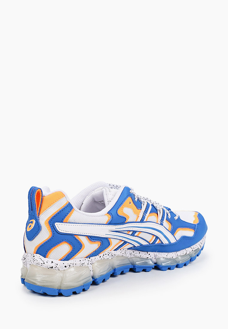 Мужские кроссовки Asics (Асикс) 1021A325: изображение 3