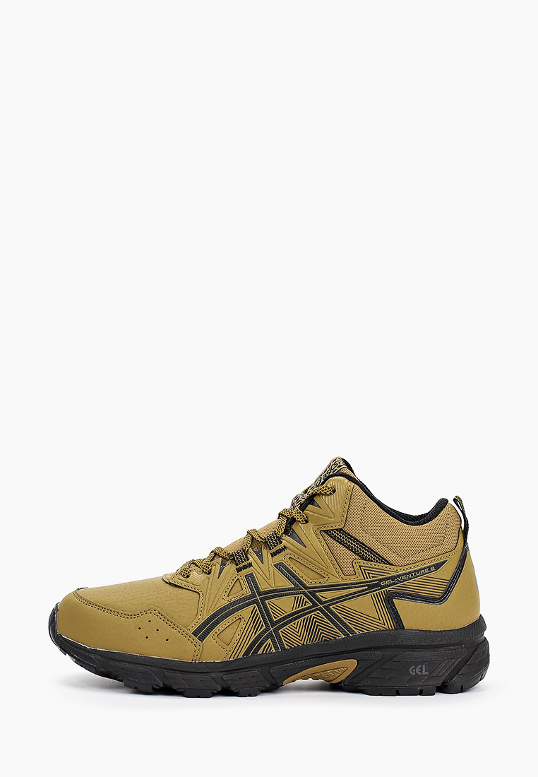 Мужские кроссовки Asics (Асикс) 1131A056: изображение 6