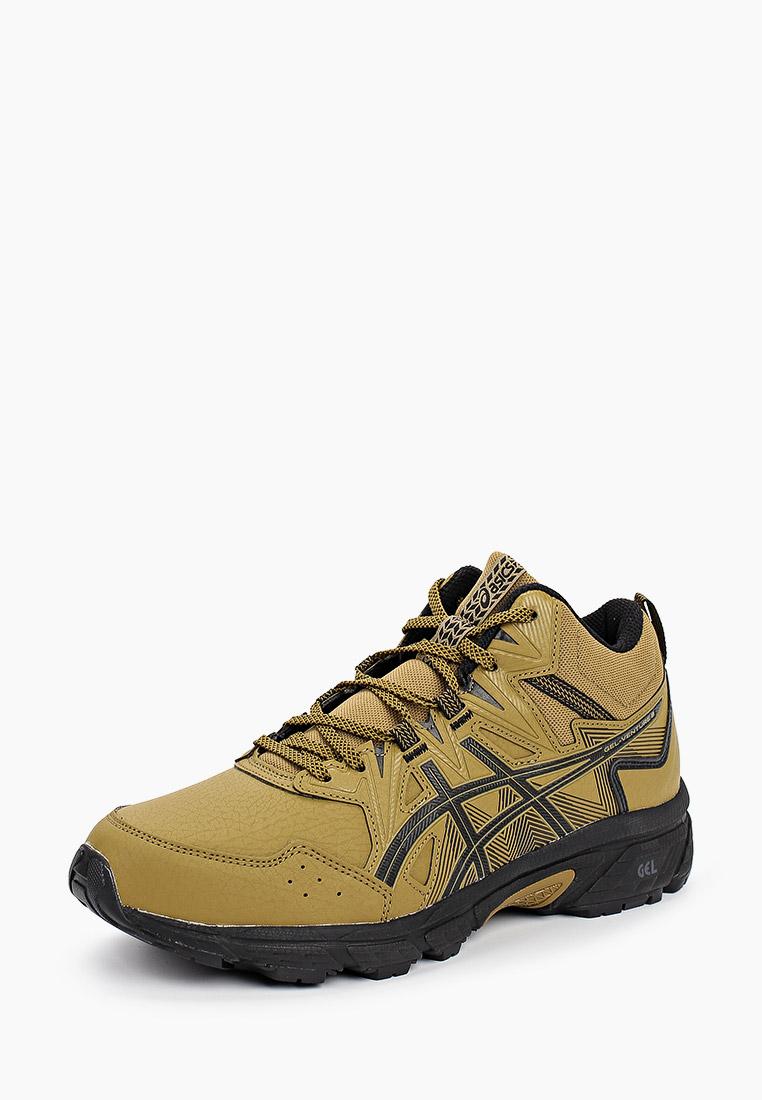 Мужские кроссовки Asics (Асикс) 1131A056: изображение 7