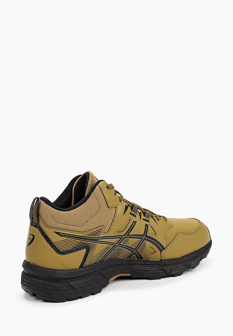 Мужские кроссовки Asics (Асикс) 1131A056: изображение 8