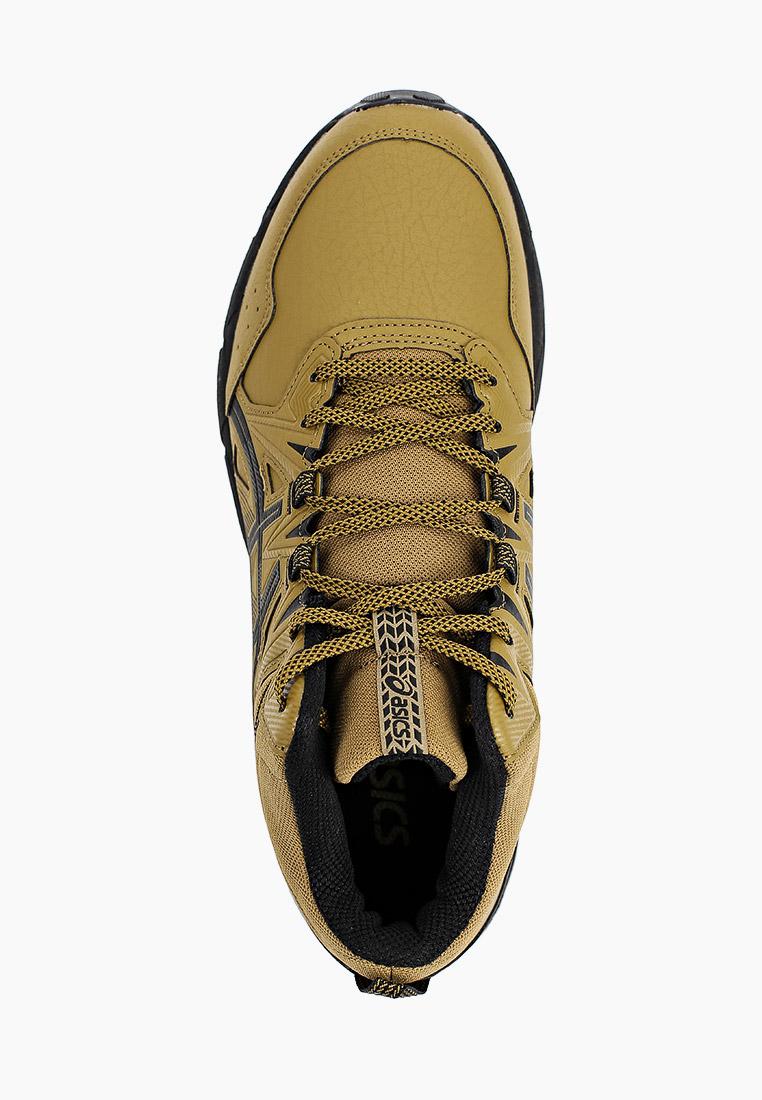 Мужские кроссовки Asics (Асикс) 1131A056: изображение 9