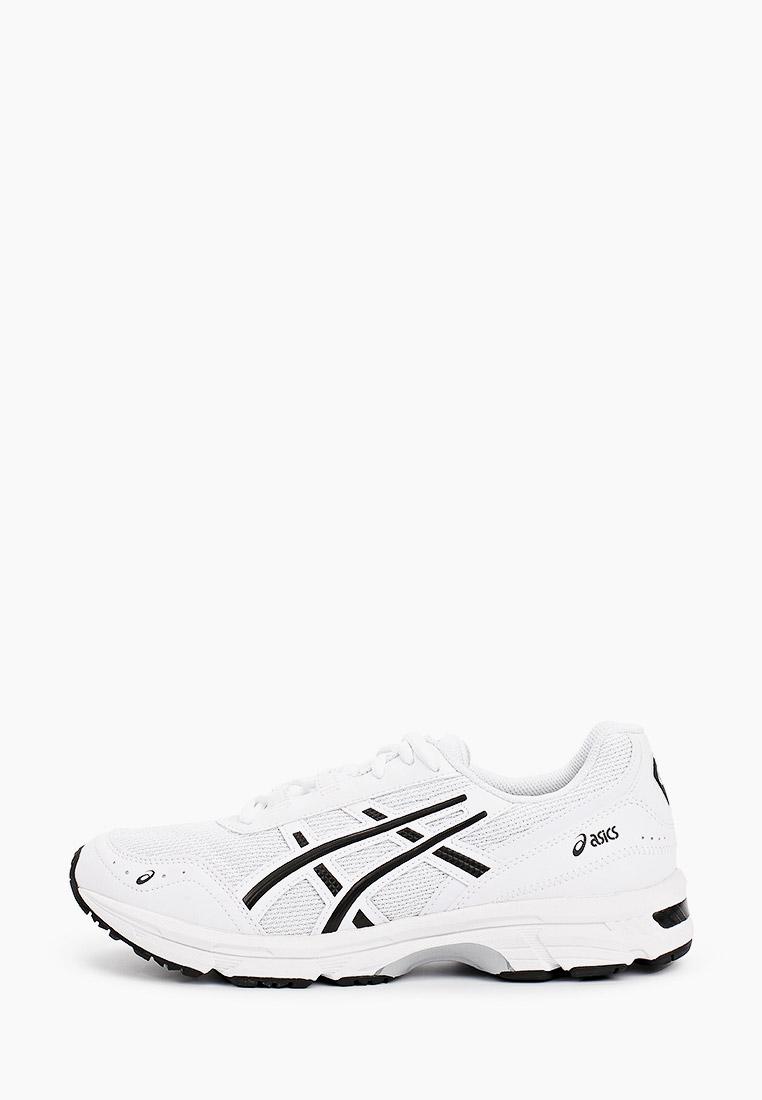 Мужские кроссовки Asics (Асикс) 1201A042: изображение 11