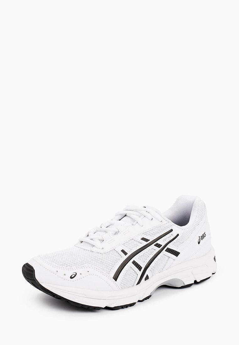 Мужские кроссовки Asics (Асикс) 1201A042: изображение 12