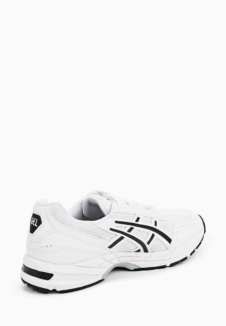 Мужские кроссовки Asics (Асикс) 1201A042: изображение 13