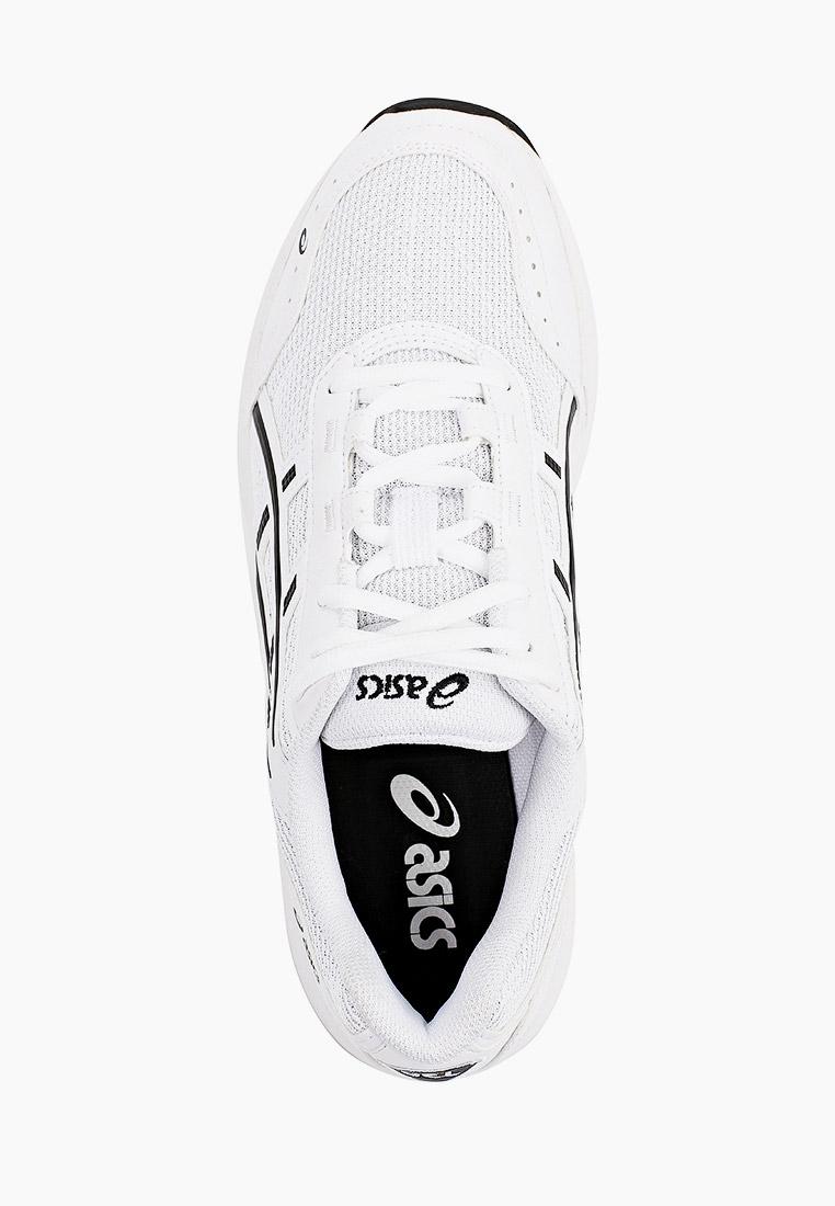 Мужские кроссовки Asics (Асикс) 1201A042: изображение 14