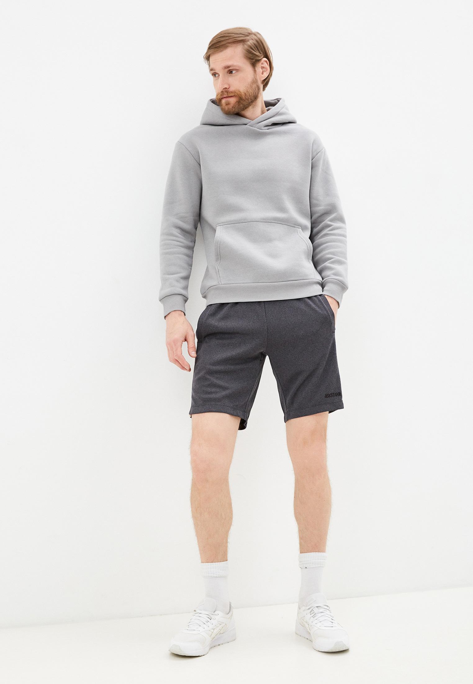 Мужские спортивные шорты Asics (Асикс) 2191A073: изображение 5