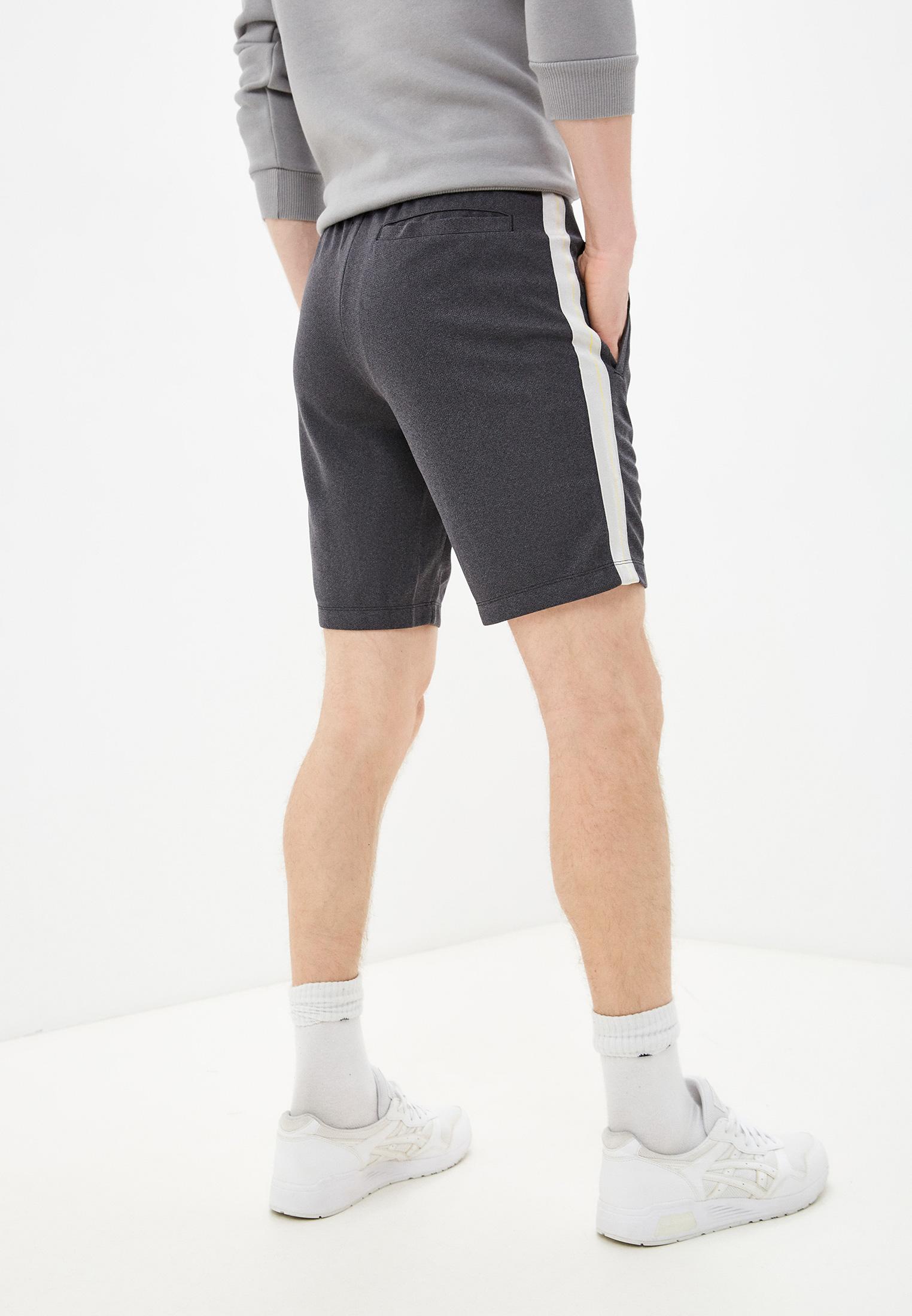 Мужские спортивные шорты Asics (Асикс) 2191A073: изображение 6