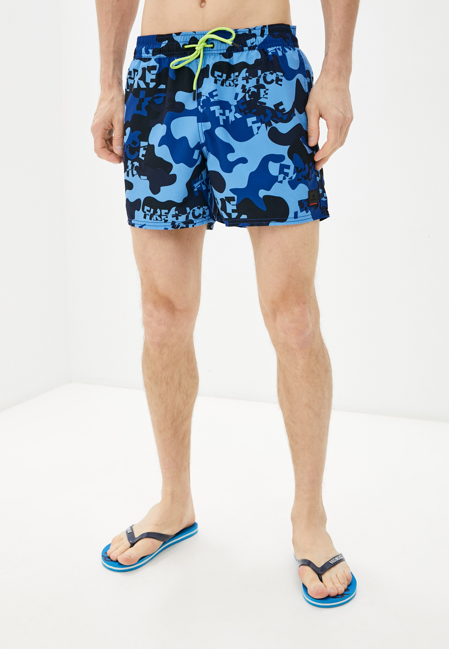 Мужские шорты для плавания Bogner Fire+Ice 14136771