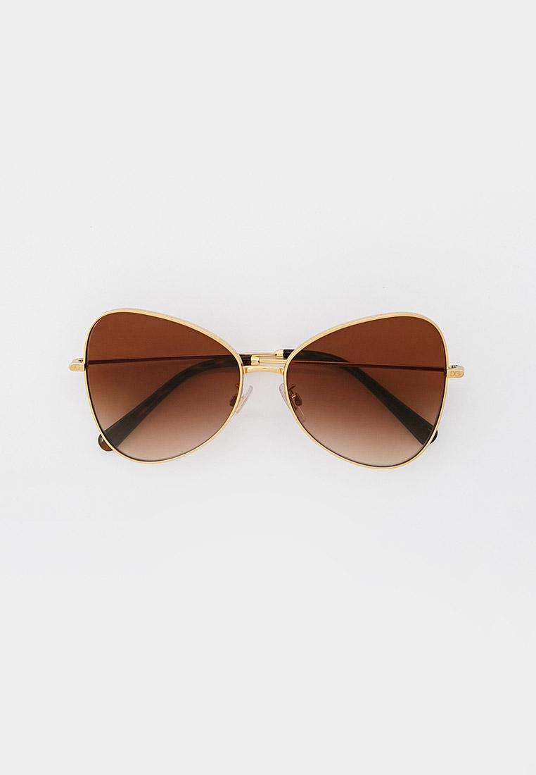 Женские солнцезащитные очки Dolce&Gabbana 0DG2274