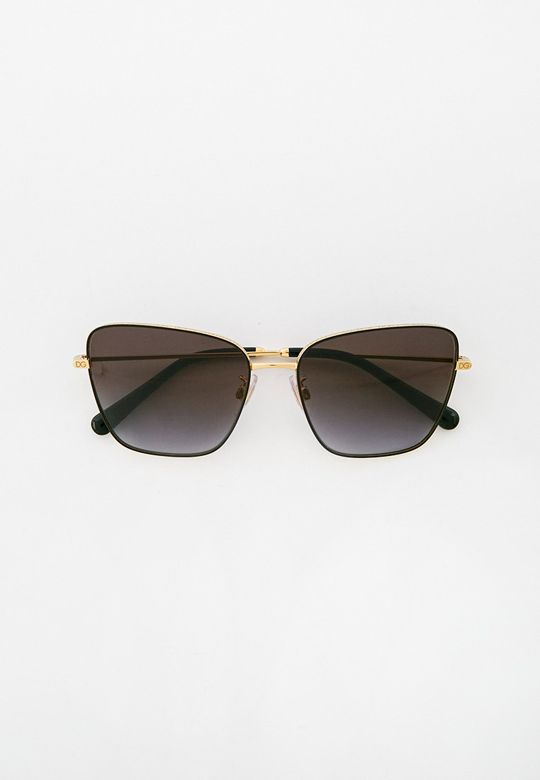 Женские солнцезащитные очки Dolce&Gabbana 0DG2275