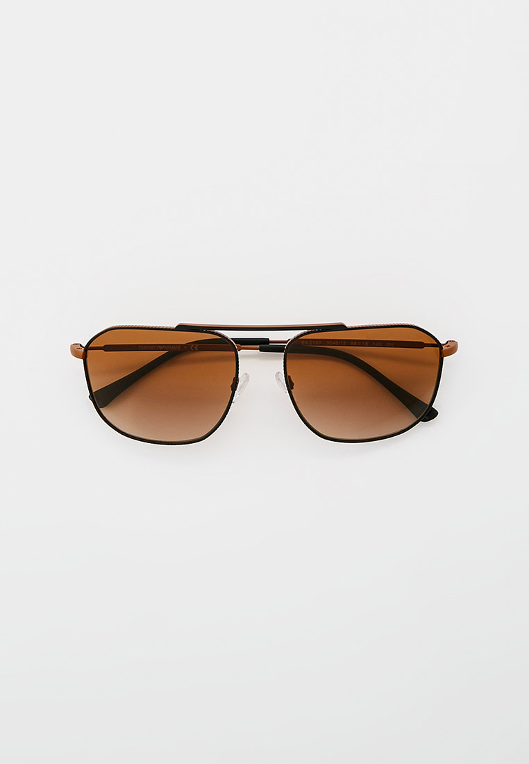 Мужские солнцезащитные очки Emporio Armani 0EA2107