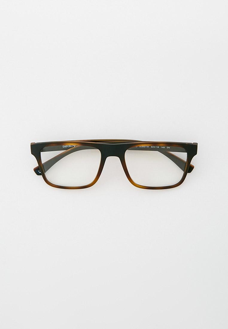 Мужские солнцезащитные очки Emporio Armani 0EA4115