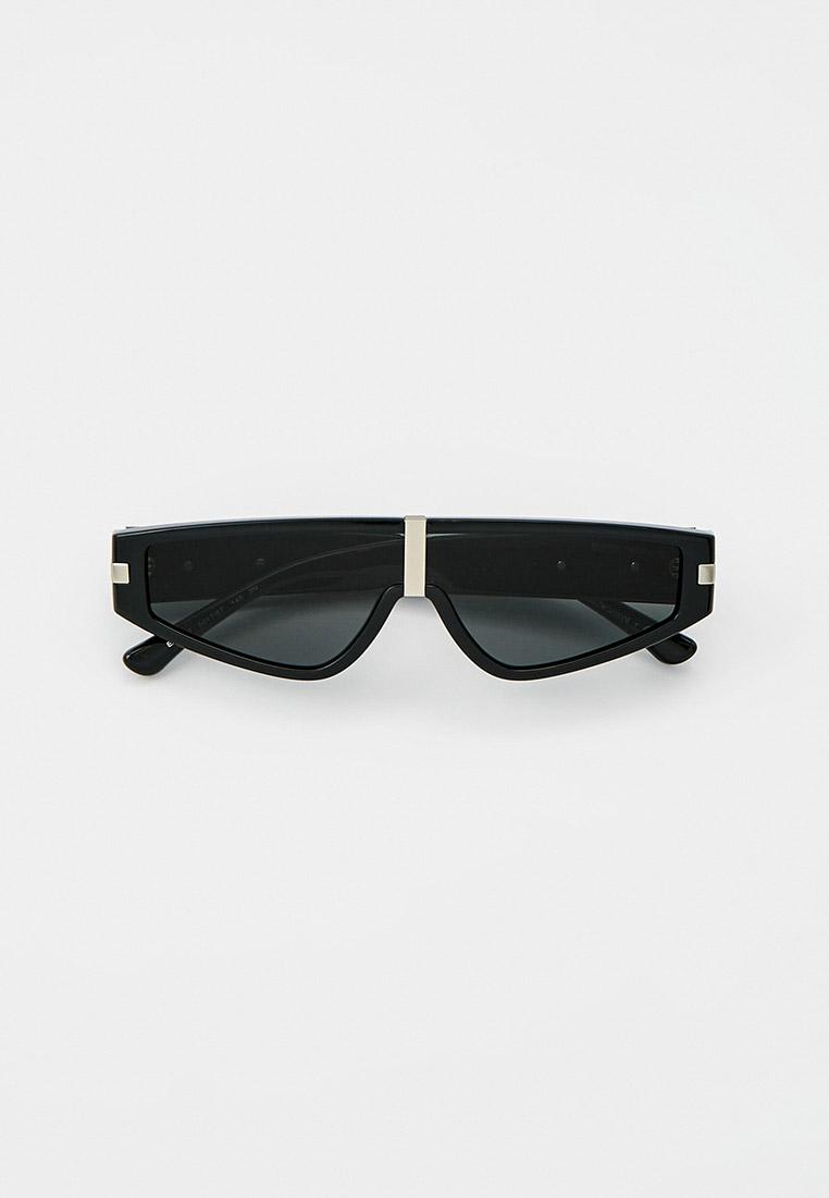 Мужские солнцезащитные очки Emporio Armani 0EA4167