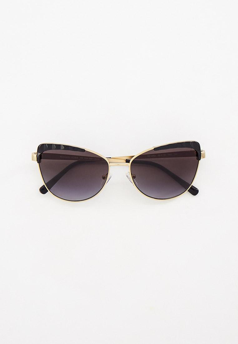 Женские солнцезащитные очки Michael Kors Очки солнцезащитные Michael Kors