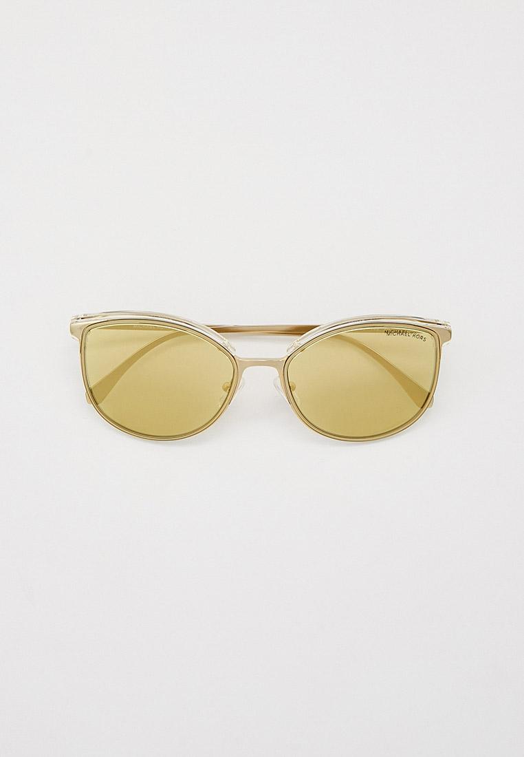 Женские солнцезащитные очки Michael Kors 0MK1088