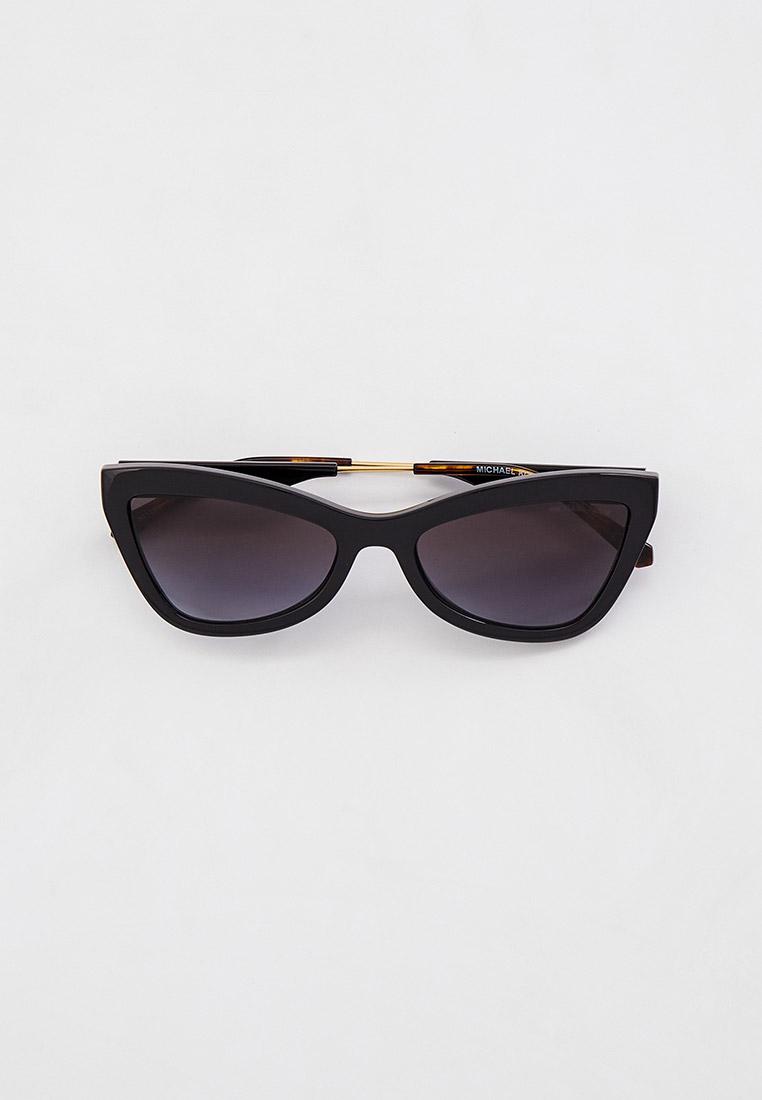 Женские солнцезащитные очки Michael Kors 0MK2132U