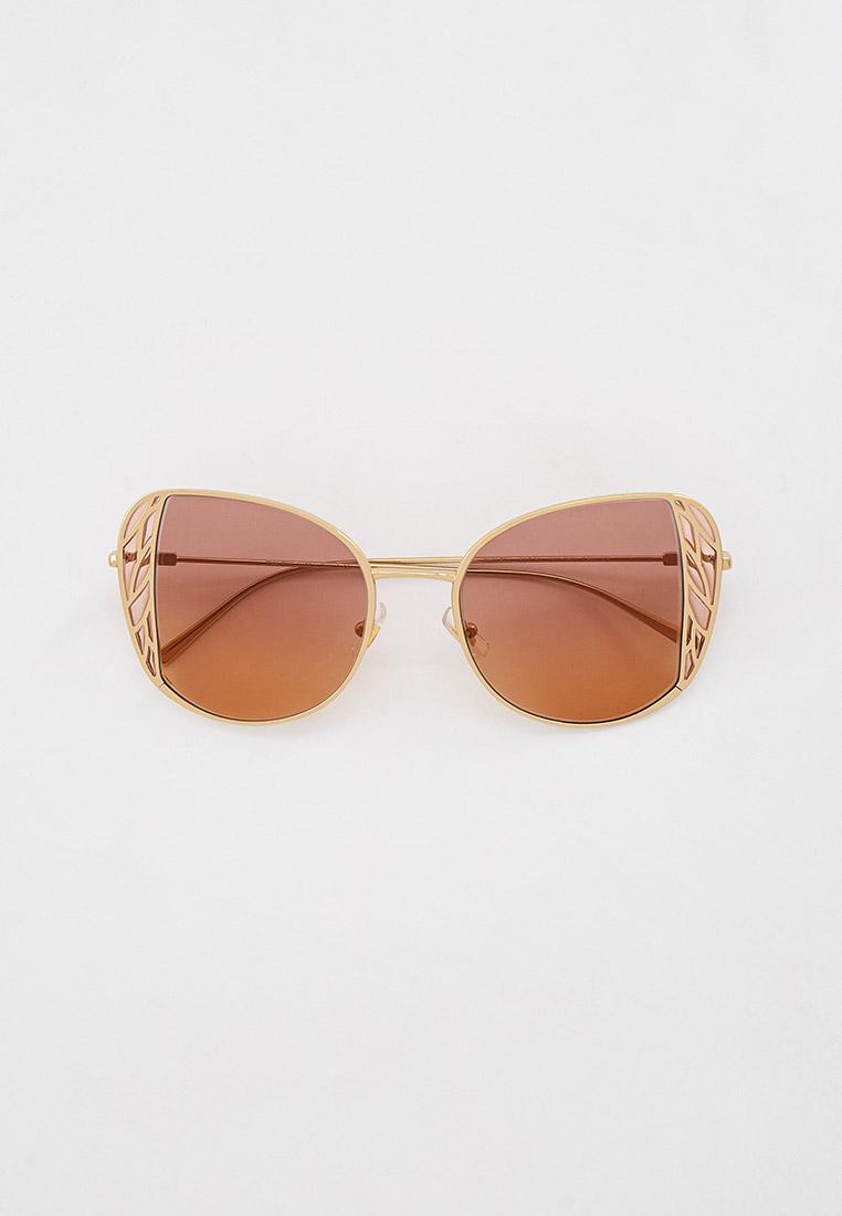 Женские солнцезащитные очки Miu Miu 0MU 57XS