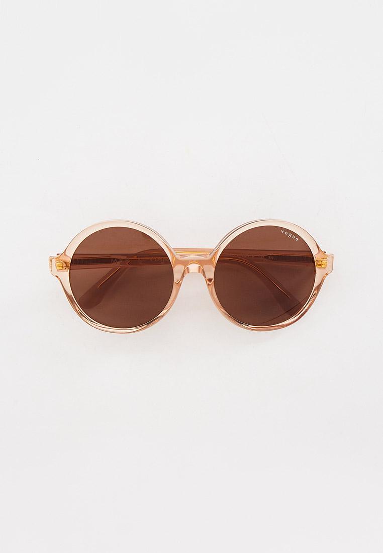 Женские солнцезащитные очки Vogue® Eyewear 0VO5393S