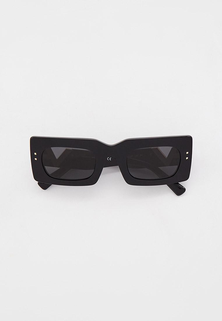 Женские солнцезащитные очки Valentino 0VA4094