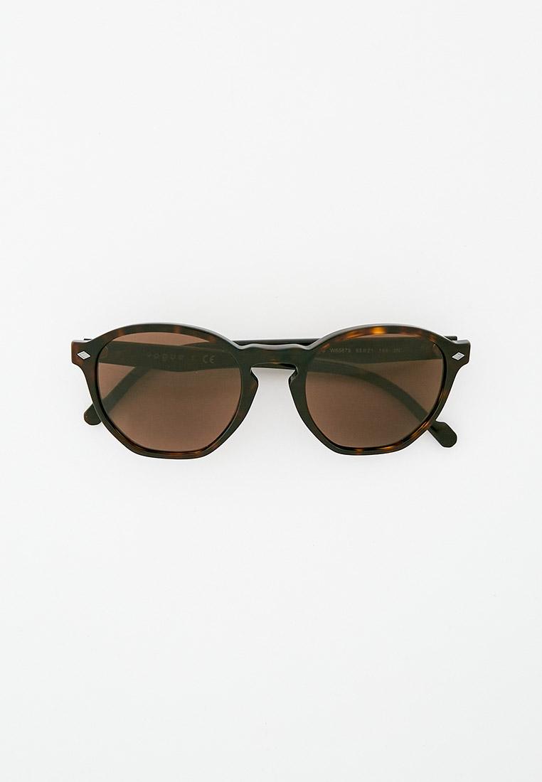 Мужские солнцезащитные очки Vogue® Eyewear 0VO5368S