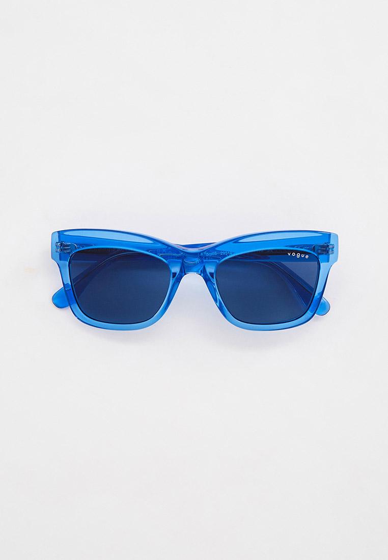 Женские солнцезащитные очки Vogue® Eyewear 0VO5392S
