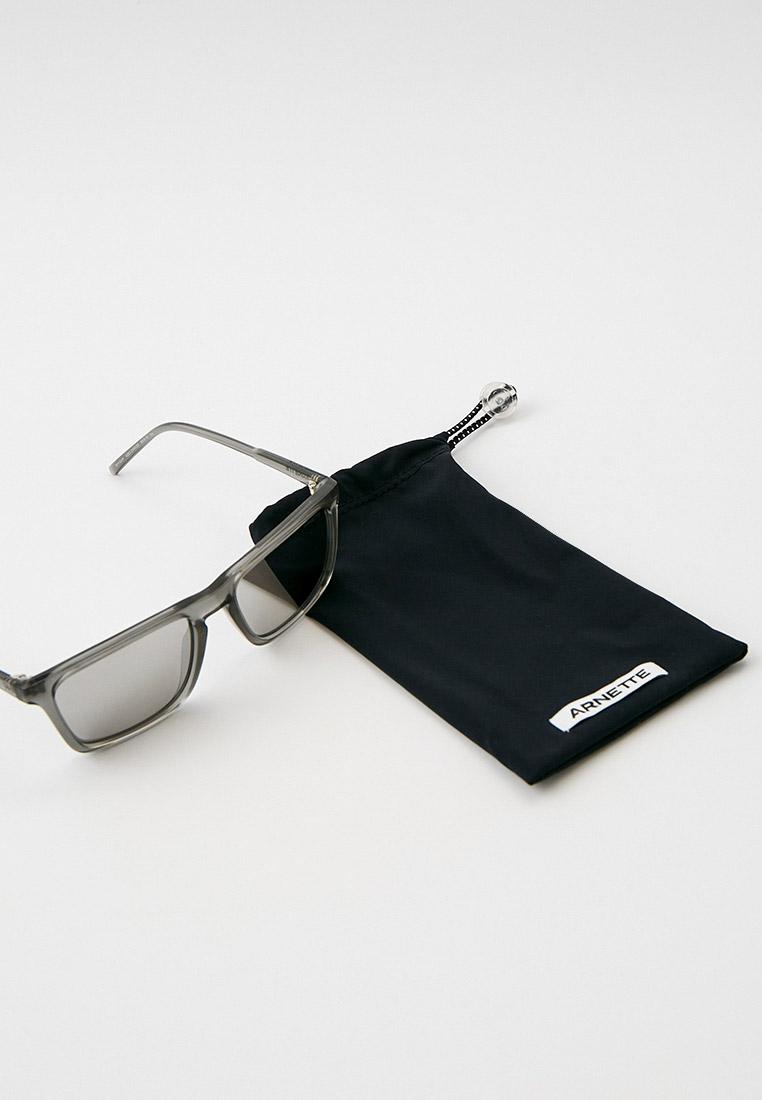 Мужские солнцезащитные очки ARNETTE 0AN4283: изображение 5