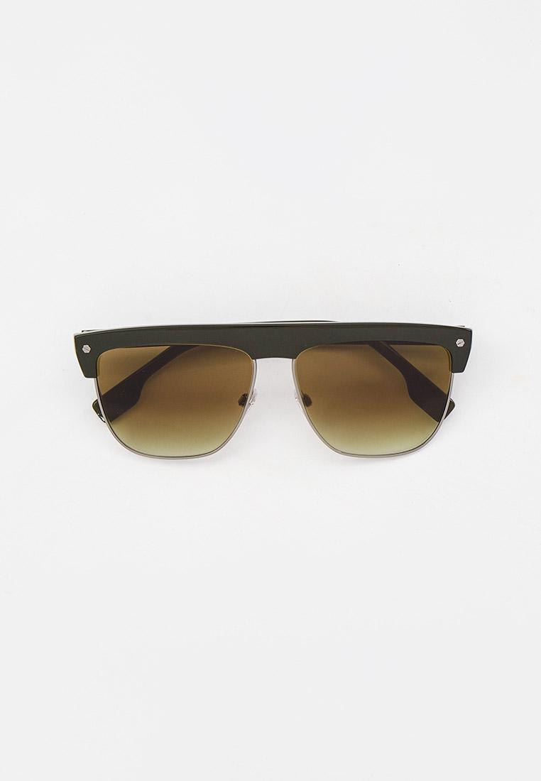 Мужские солнцезащитные очки Burberry 0BE4325