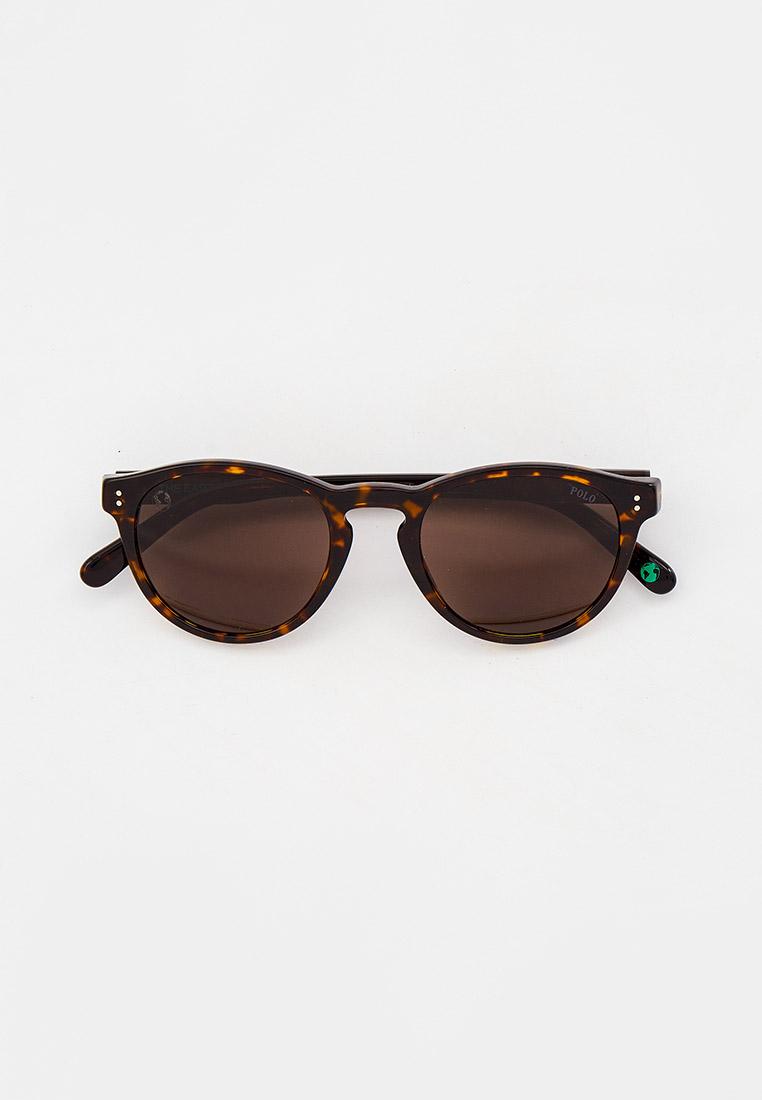 Мужские солнцезащитные очки Polo Ralph Lauren (Поло Ральф Лорен) 0PH4172