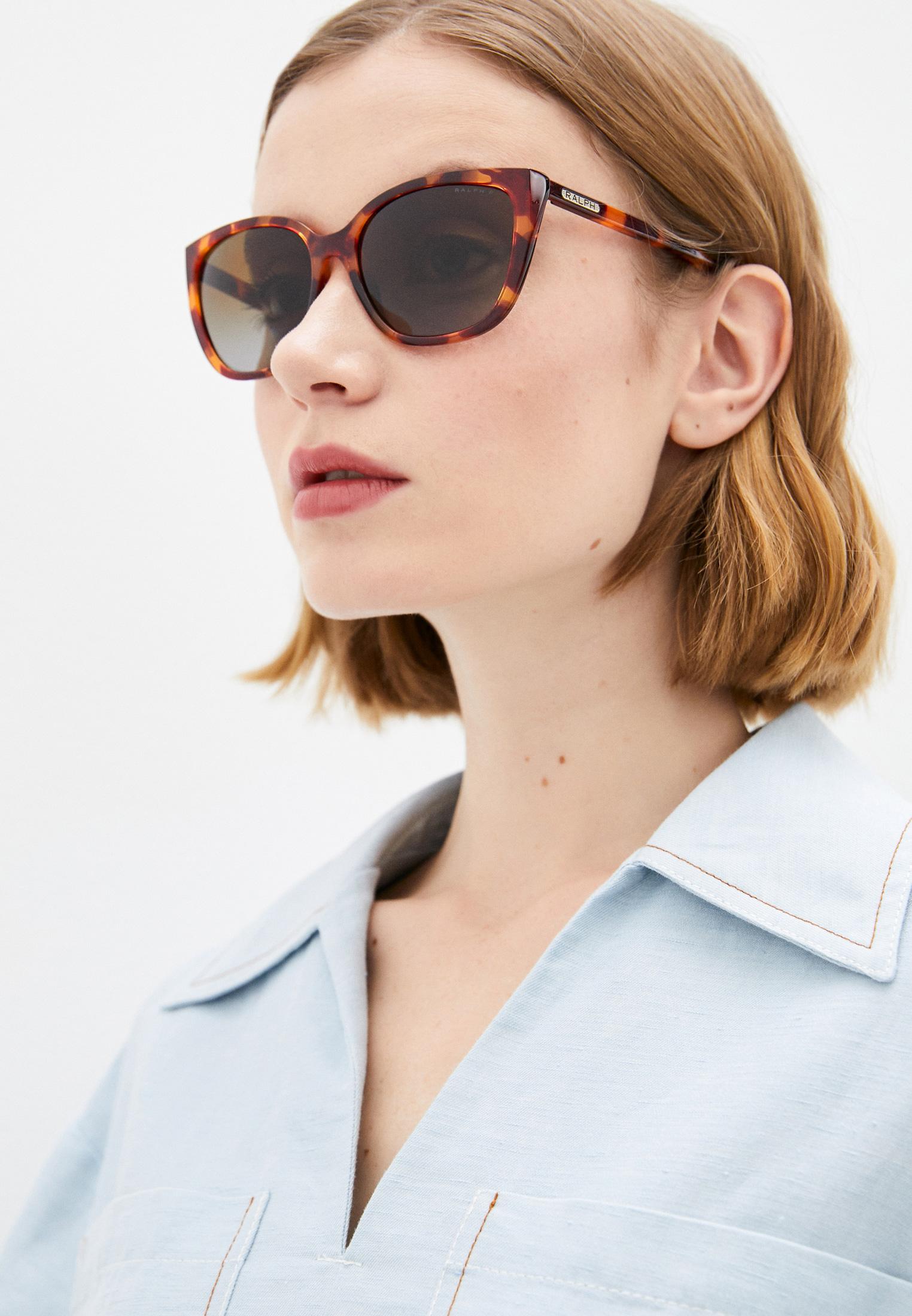 Женские солнцезащитные очки Ralph Ralph Lauren 0RA5274