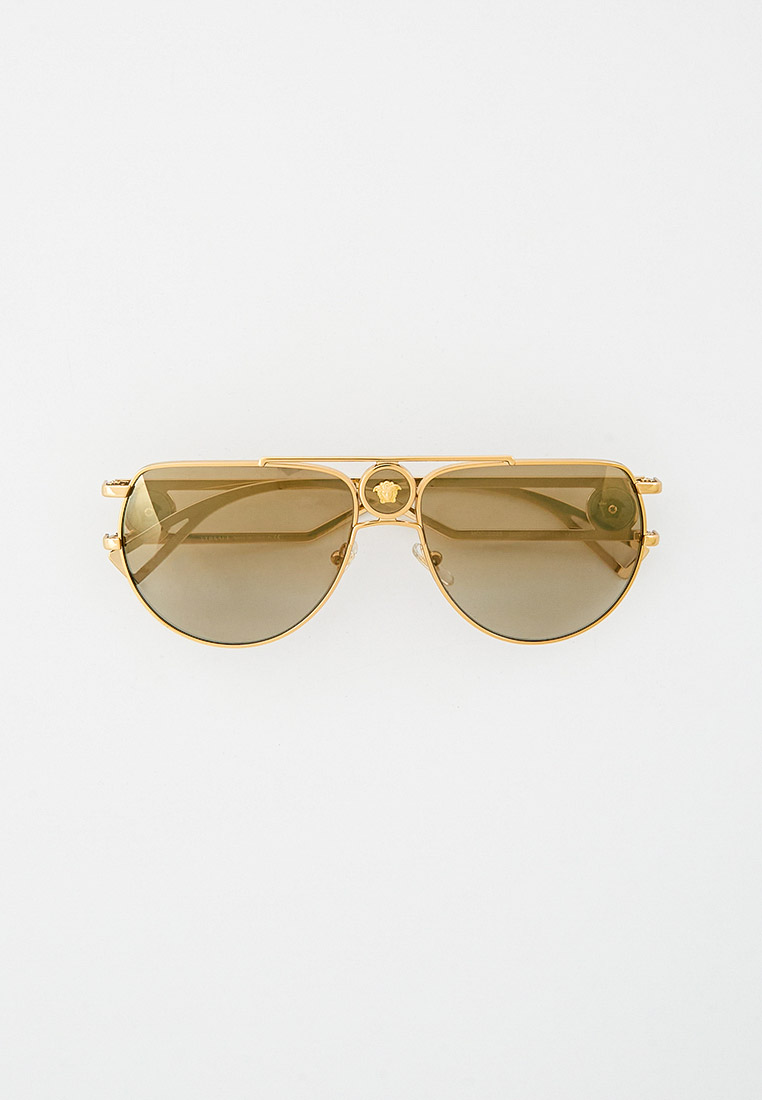 Женские солнцезащитные очки Versace 0VE2225
