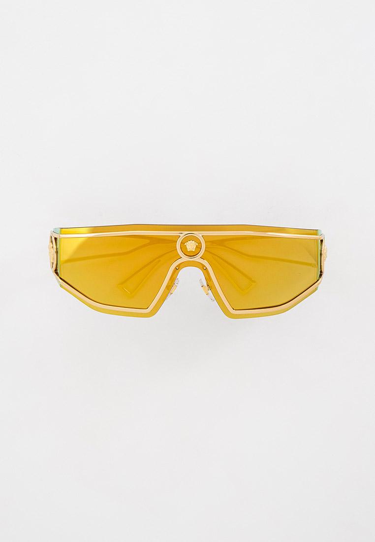 Женские солнцезащитные очки Versace 0VE2226