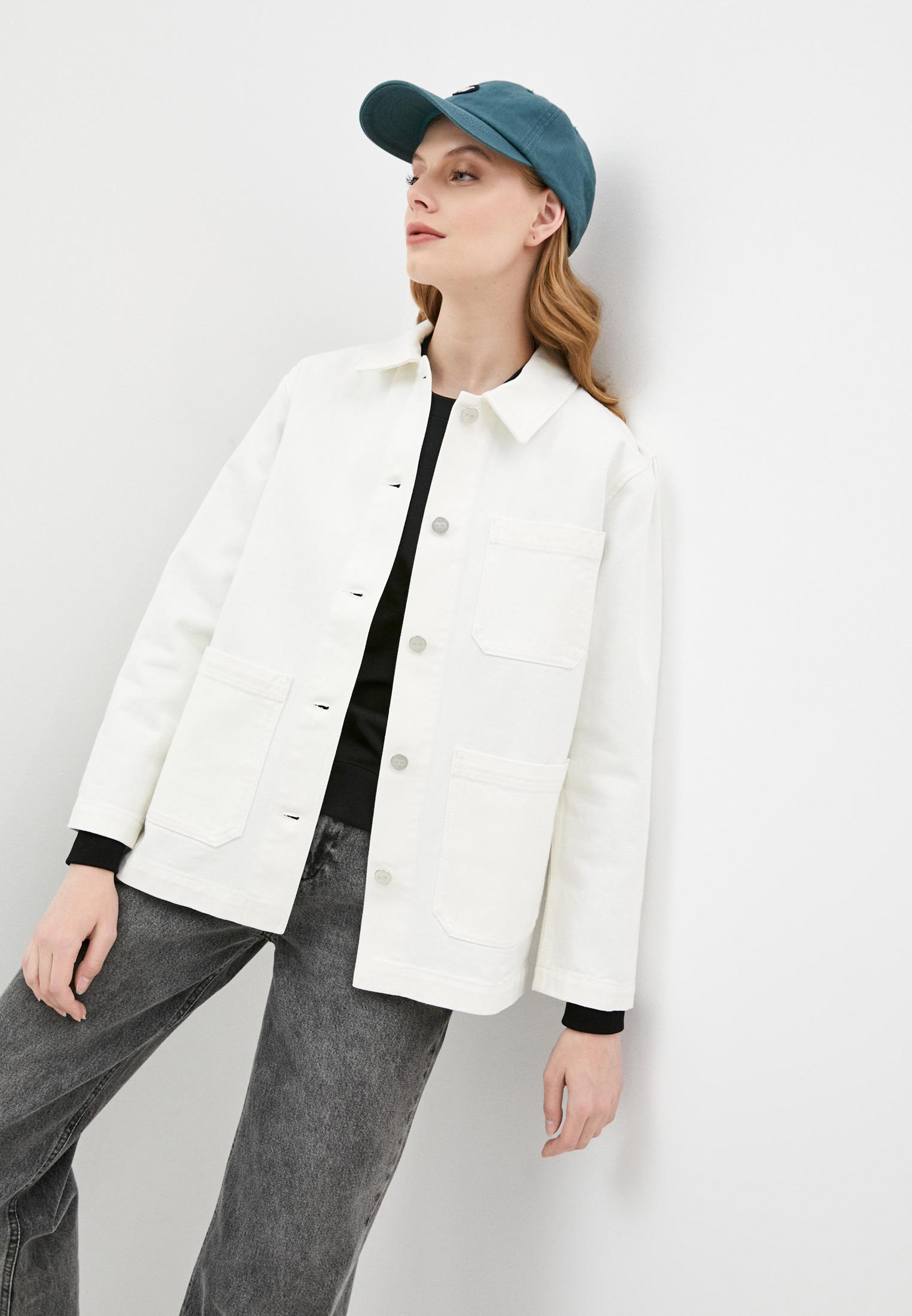 Джинсовая куртка Wood Wood 12112102-7043