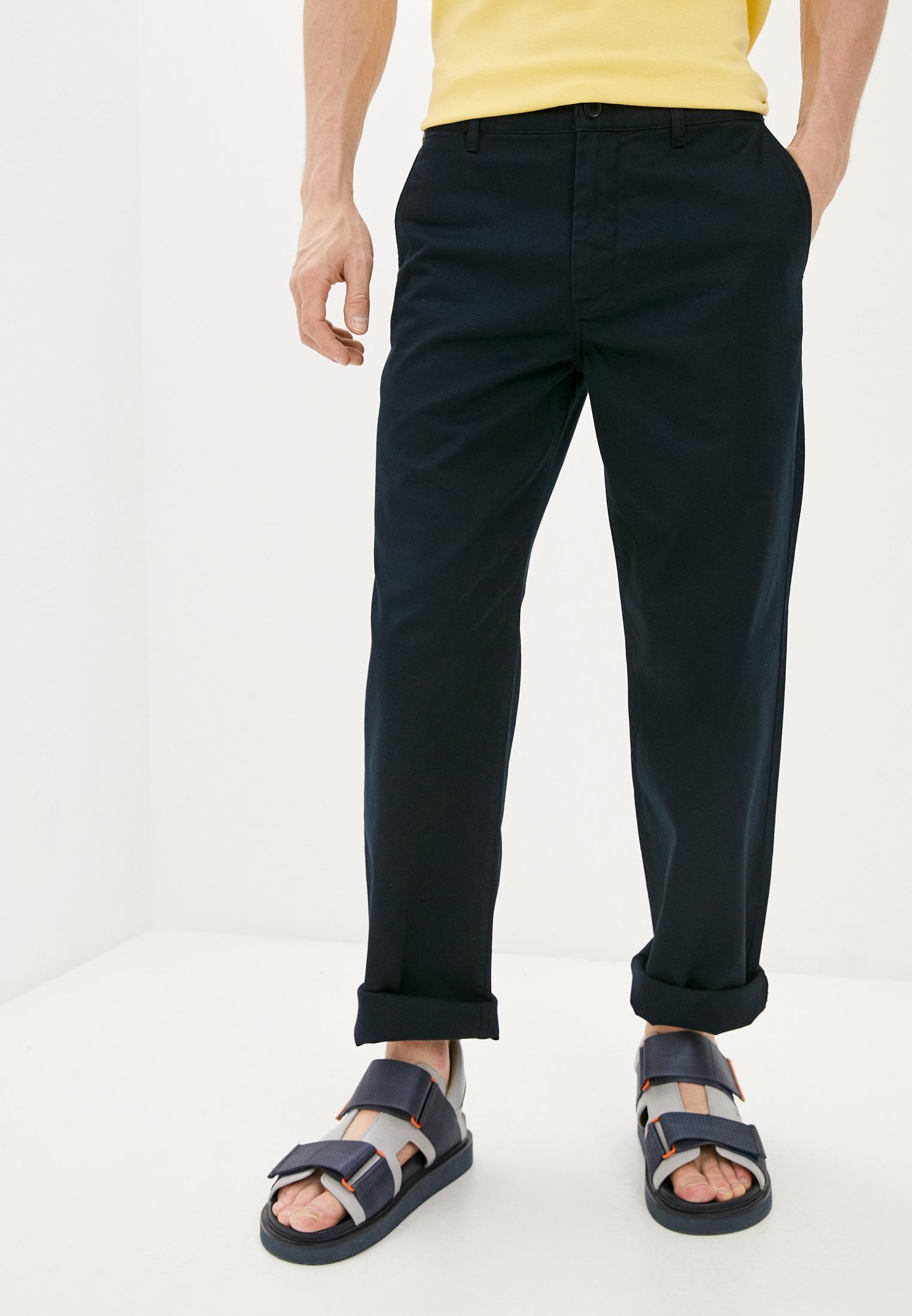 Мужские повседневные брюки Wood Wood Брюки Wood Wood