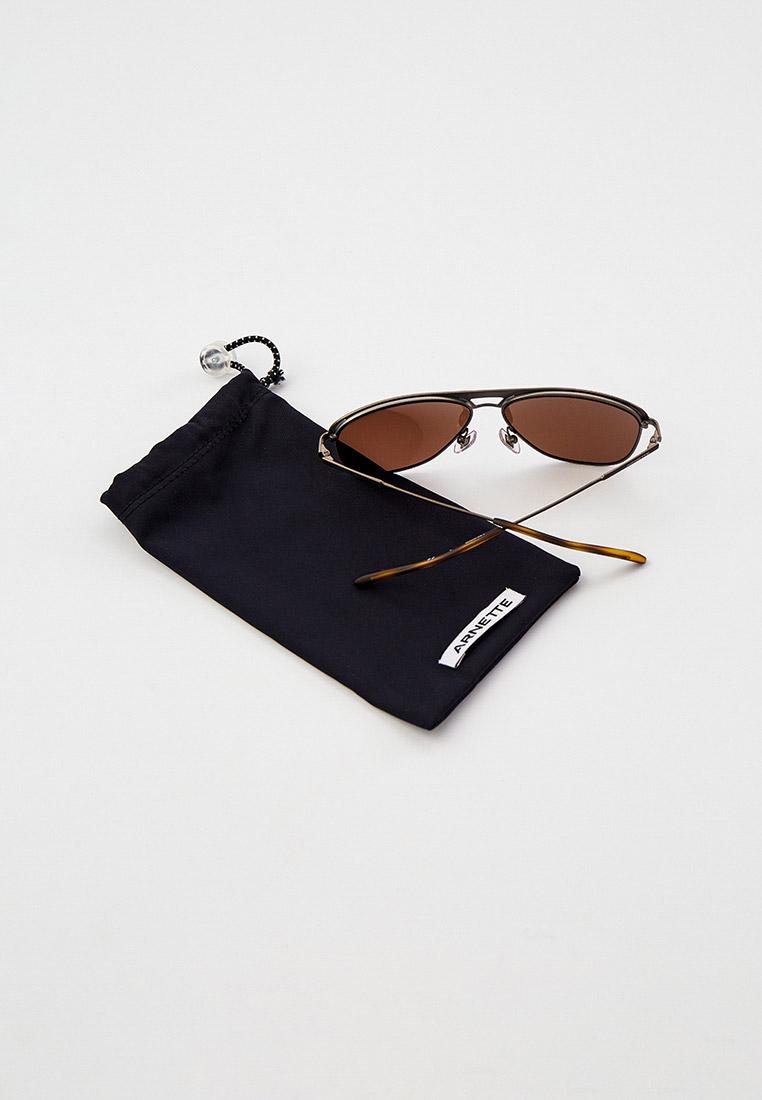 Мужские солнцезащитные очки ARNETTE 0AN3082: изображение 5