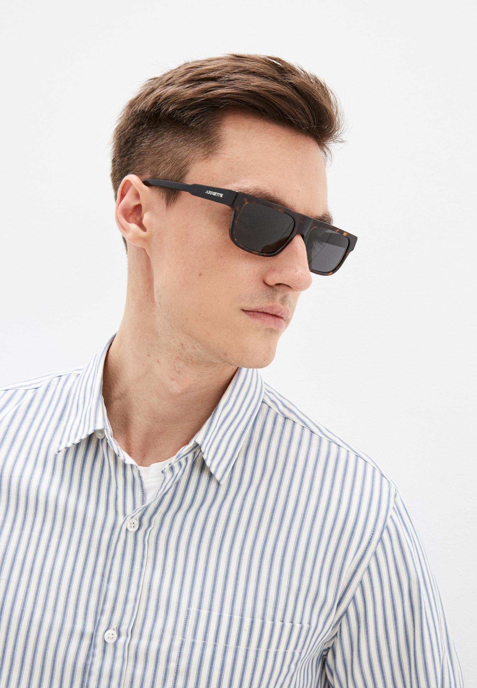 Мужские солнцезащитные очки ARNETTE Очки солнцезащитные Arnette