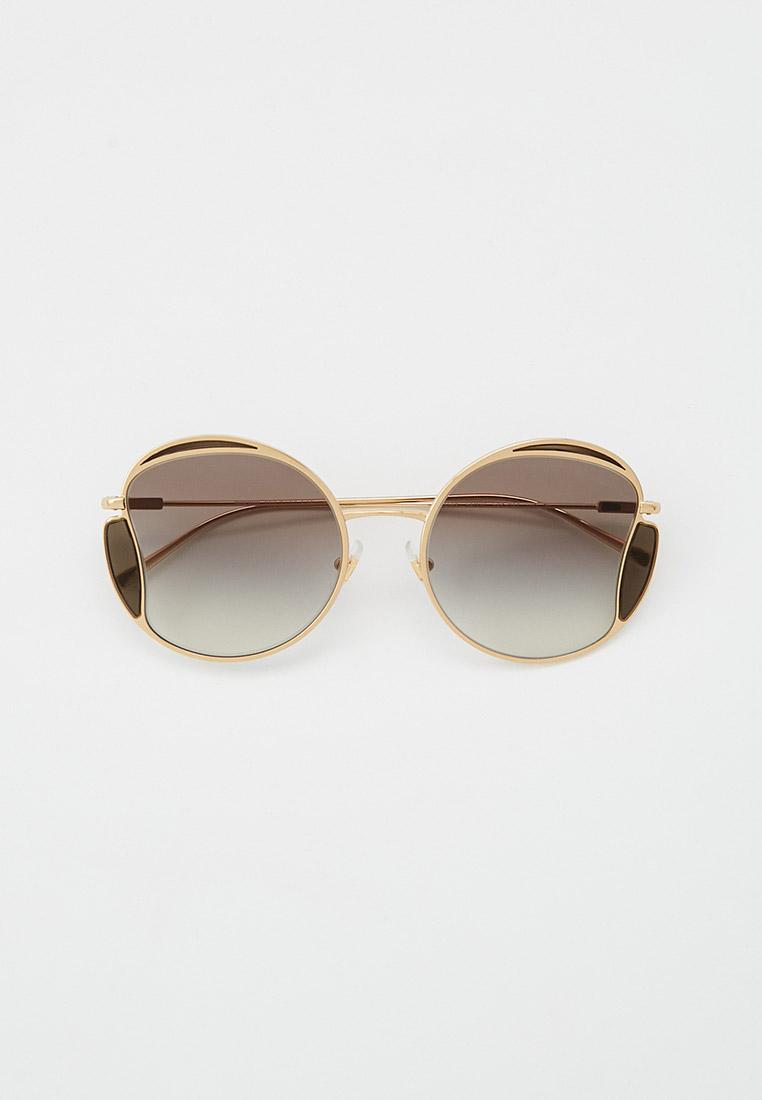 Женские солнцезащитные очки Miu Miu 0MU 56XS: изображение 1