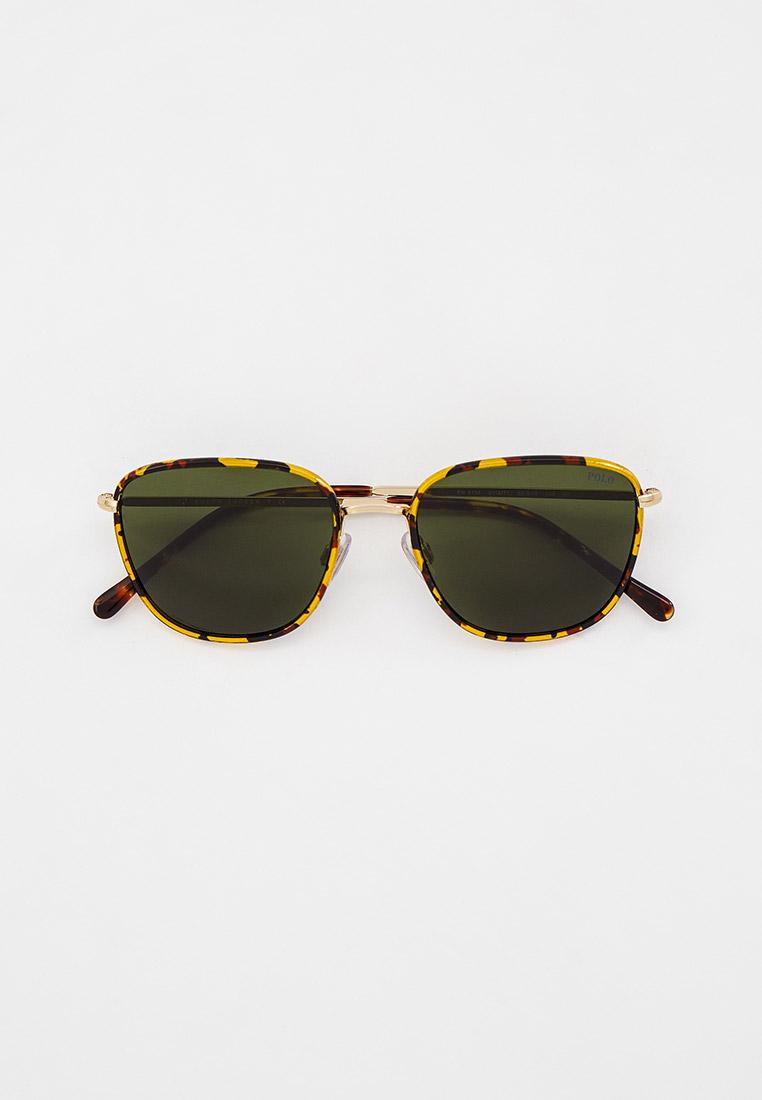 Мужские солнцезащитные очки Polo Ralph Lauren (Поло Ральф Лорен) 0PH3134