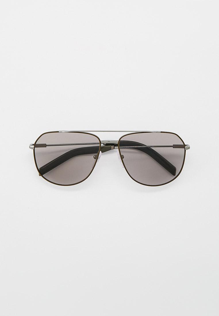 Мужские солнцезащитные очки Prada (Прада) 0PR 59WS