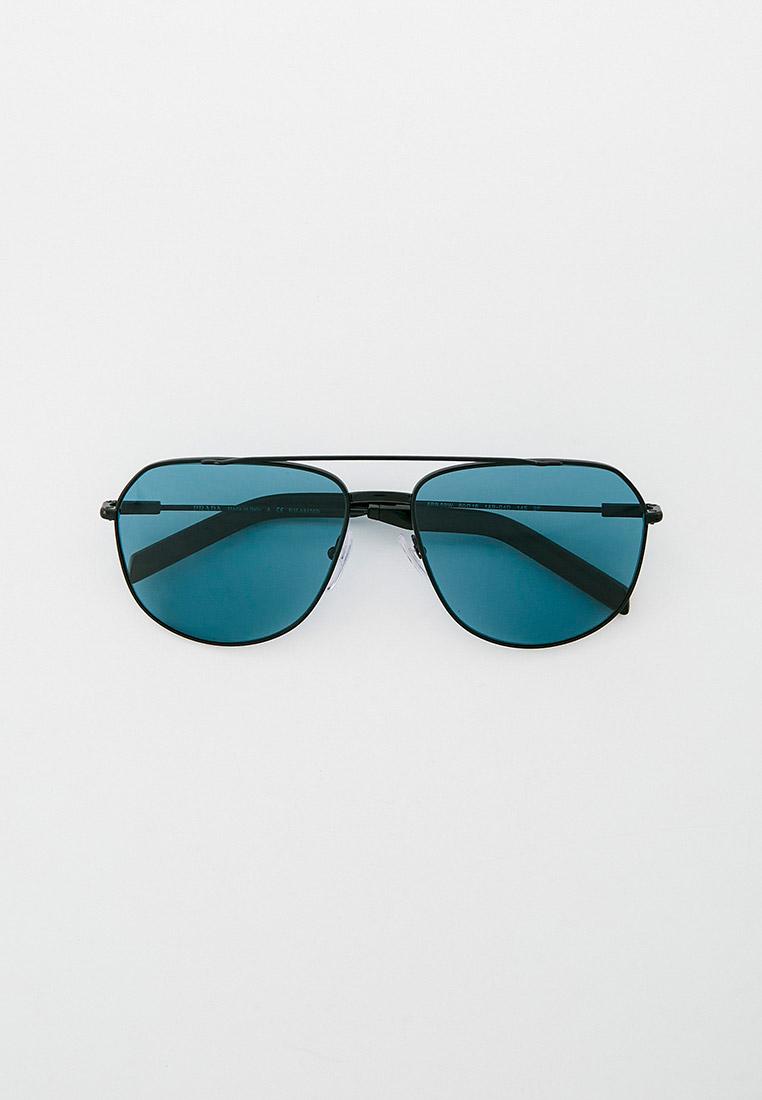 Мужские солнцезащитные очки Prada (Прада) Очки солнцезащитные Prada