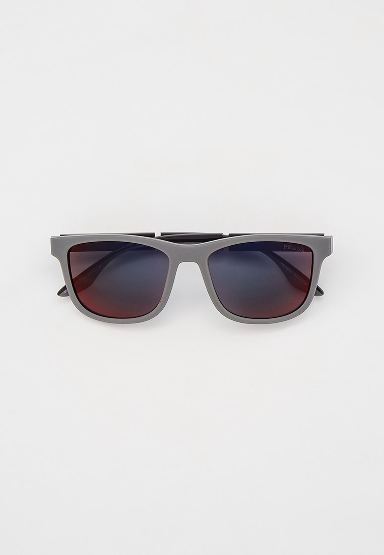 Мужские солнцезащитные очки Prada Linea Rossa 0PS 04XS