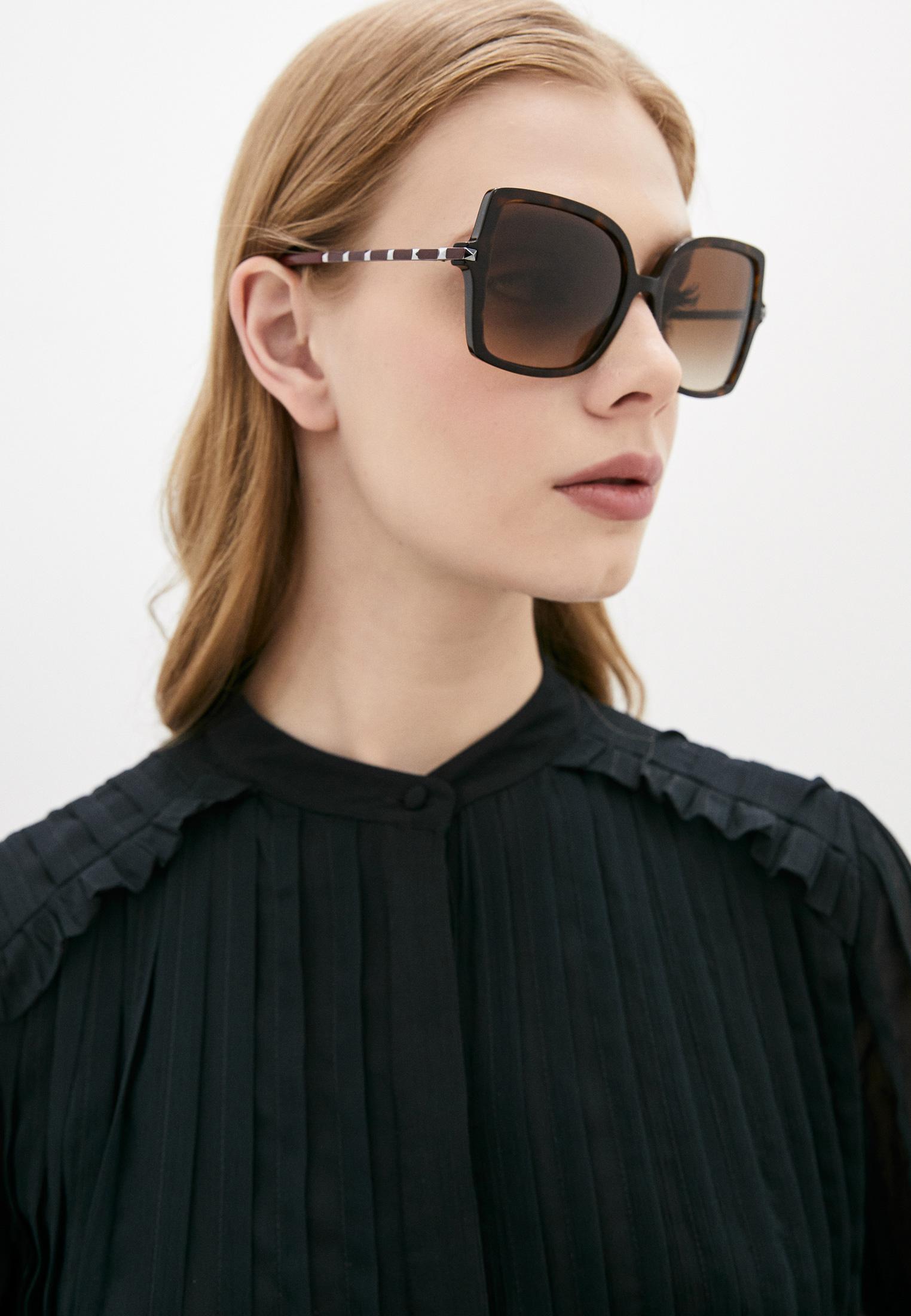 Женские солнцезащитные очки Valentino 0VA4072