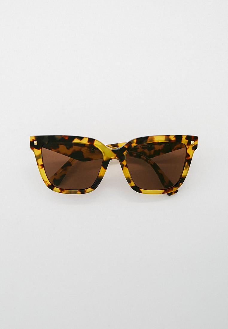 Женские солнцезащитные очки Valentino 0VA4084
