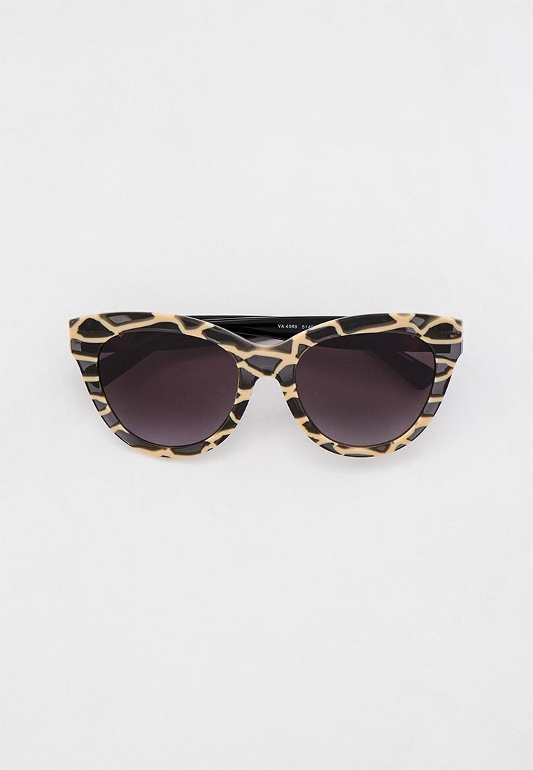 Женские солнцезащитные очки Valentino 0VA4089